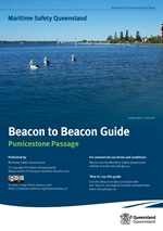 Beacon to Beacon Guide—Pumicestone Passage